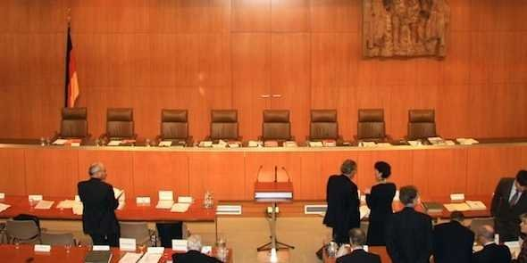 German Constitutional Court