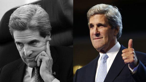 Evidence That the GOP Doesn't Love John Kerry as Much as They're Saying They Do