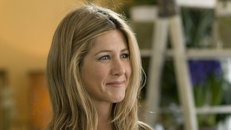 Love Happens Universal Pictures 2009 Production Photos Jennifer Aniston
