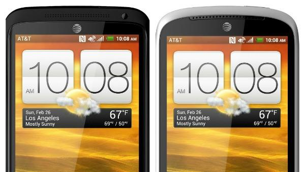 Next Generation HTC One Phones Headed Exclusively to AT&T