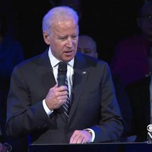 "Biden: New York City ""stands as a beacon to the world"""