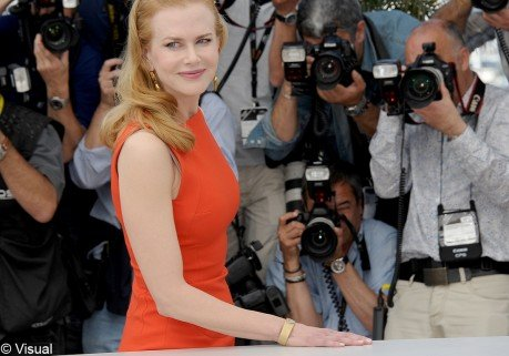 Nicole Kidman enflamme le photocall de &quot; Paperboy &quot;
