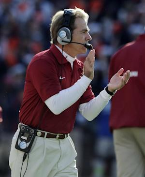 Saban, Alabama reach long-term agreement