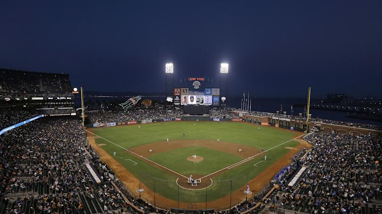 Dodgers-Giants rivalry led to fan stabbing in SF