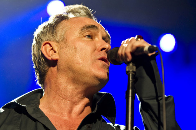 Morrissey calls for action over wool scandal