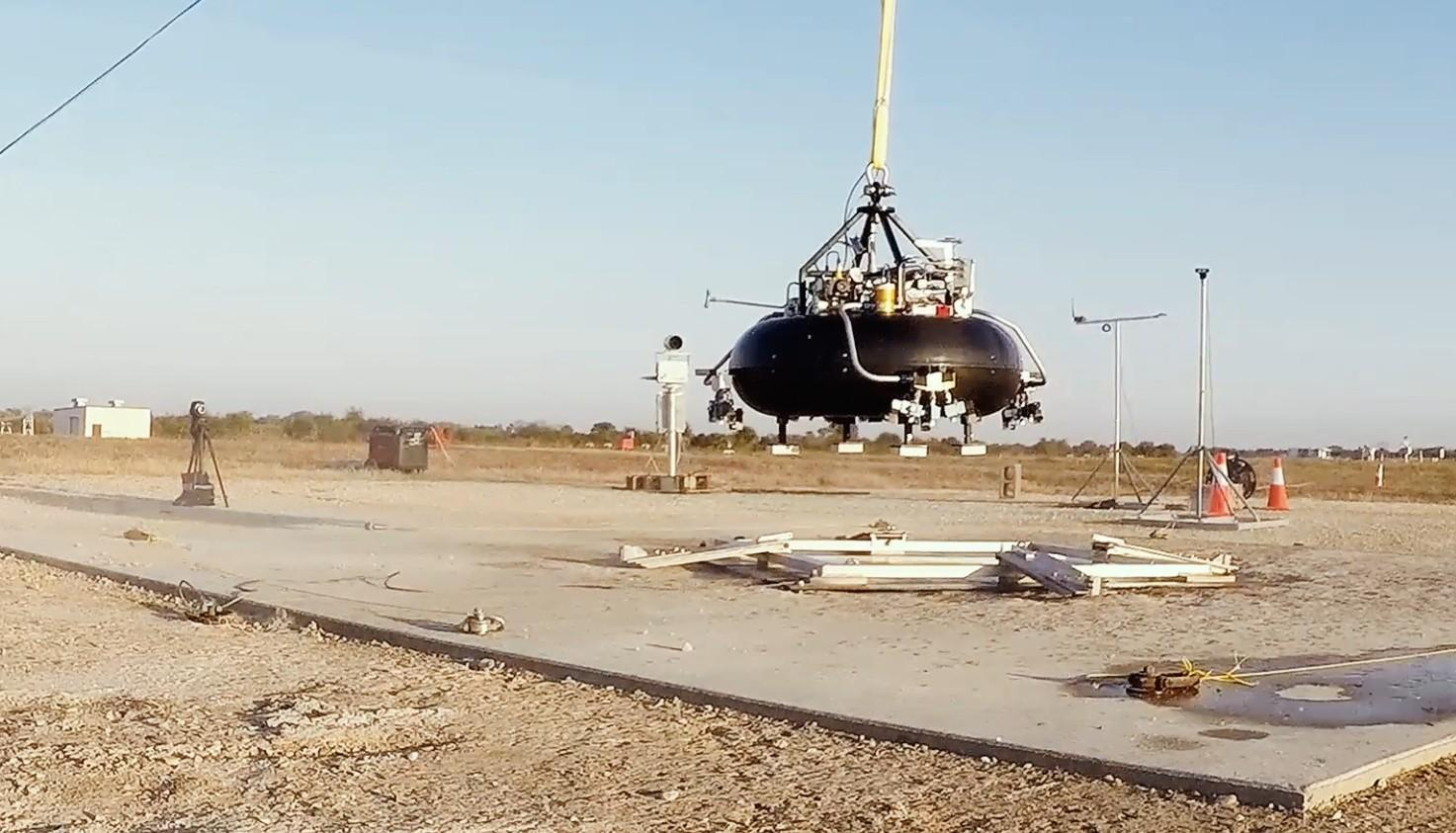 Google Lunar XPrize: Blasting off with Moon Express at Kennedy Space Center