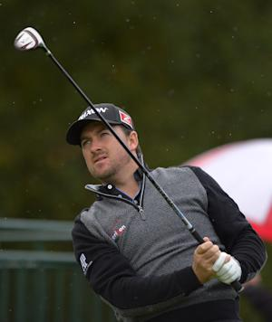 McDowell returns to Pebble for 1st time since Open