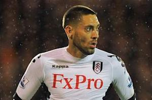 Dempsey is left out of tour with Fulham as Liverpool rumors heat up