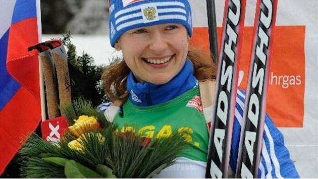Biathlon - Iourieva and Starykh test positive for EPO
