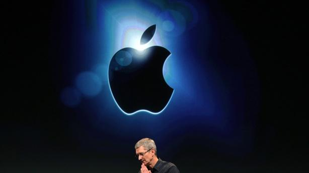 Tim Cook Is Just the Face Apple Needs