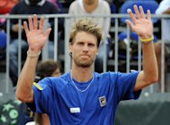 Tennis,Davis: vince Seppi,Italia batte Cile 3-1 e resta in World Group