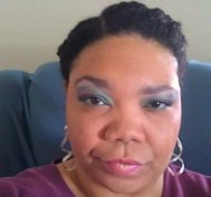 My most recent beauty blunder was trying the futuristic makeup trend of 2012. The look was not for me.