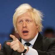 Boris: It's 'inconceivable' I'll become PM