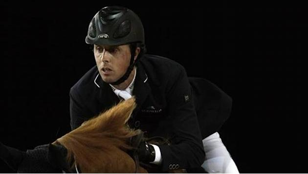 Equestrian - Olympic hero Ben Maher being sued for £700,000