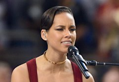Alicia Keys | Photo Credits: Kevin Mazur/WireImage