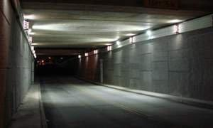 Houston Lighting and Electrical Contractor Sheds Light on Westpark Tollway Underpasses