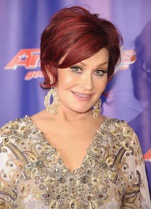 Sharon Osbourne Tweets That She's 'Not Returning' to 'America's Got Talent'