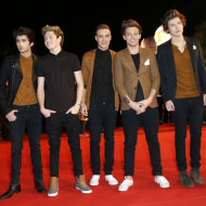 One Direction to launch a new 1D World shop in Leeds