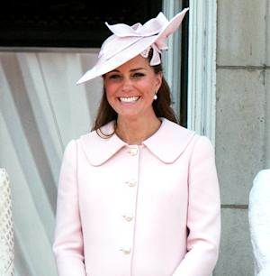 Kate Middleton: Inside Her Final Days of Pregnancy Before Baby's Birth