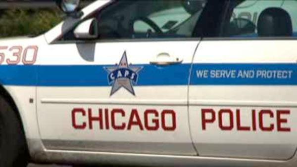Domestic violence training boost for Chicago police