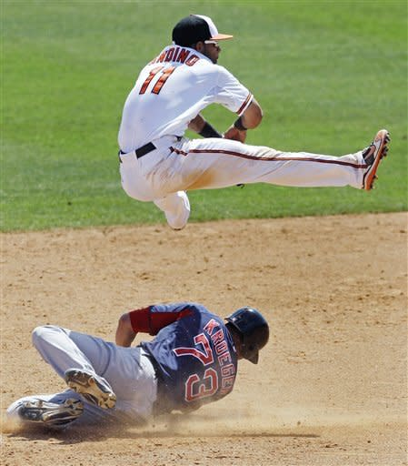 Buchholz shaky as Red Sox lose to Orioles 6-5
