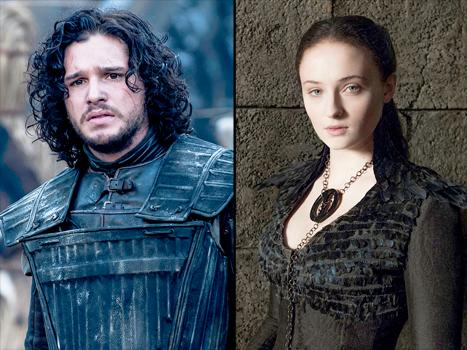 "Game of Thrones Recap: Jon Snow Is Enraged, Sansa Stark Is Engaged in ""High Sparrow"""