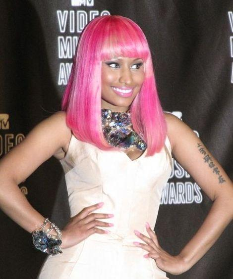 Is Nicki Minaj a Bully or Is She Just Honest?