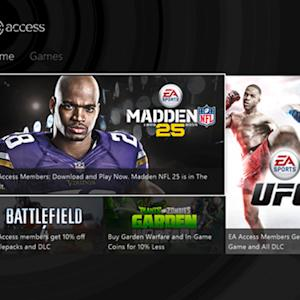 GS News Update: EA Announces a $5 a Month Xbox One Subscription Service