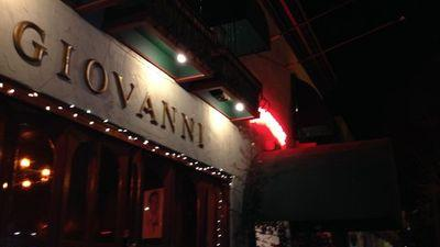 Berkeley's Giovanni Sustains Estimated $100K Damage in Fire