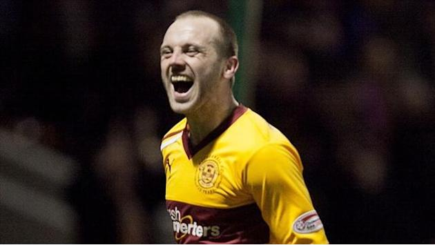 Scottish Premier League - McCall close to clinching McFadden deal