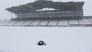 Rapids-Union match postponed until Sunday at 3 ET due to winter storm conditions
