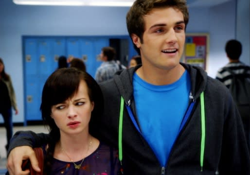 Awkward's Beau Mirchoff on Matty and Jenna's Relationship Woes, the Collin Factor and More