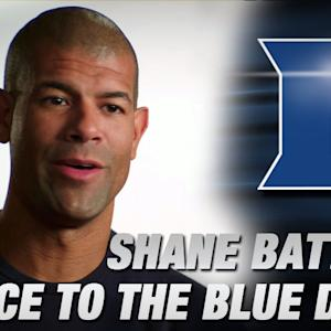 Former Duke Player of the Year Shane Battier Gives Final Four Advice