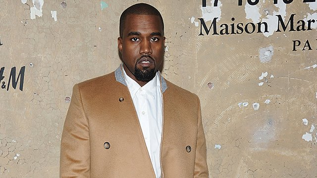 Kanye West Charged with Assault