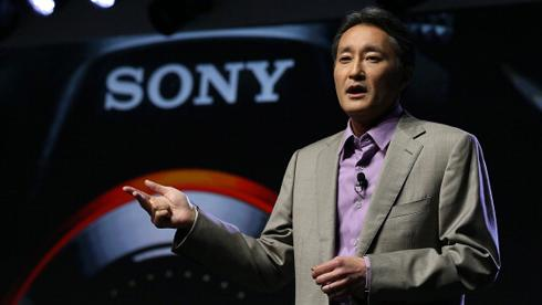 Sony Strategy Centers on Splitting Businesses, Not Selling – For Now