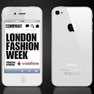 Fashion Week's Must-Have Apps!