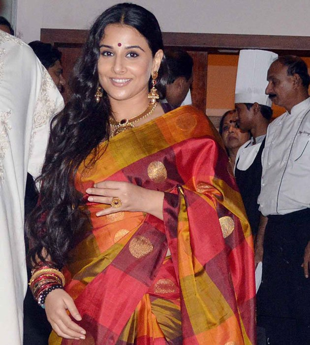 Vidya - Sidharth : The pre wedding bash