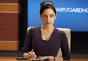 Archie Panjabi | Photo Credits: David Giesbrecht/CBS