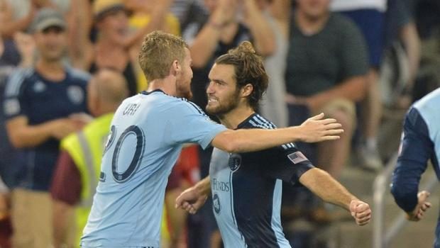 "Graham Zusi bails out Sporting Kansas City in clutch: ""This will get our confidence back up"""