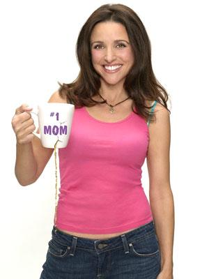 "<a href=""/baselineperson/3901827"">Julia Louis-Dreyfus</a> CBS's The New Adventures of Old Christine"