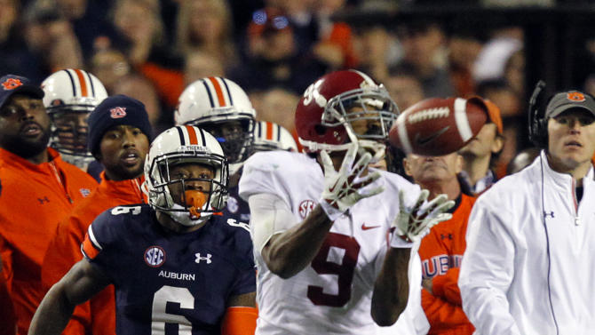 ACC showdown and All-America matchup in SEC