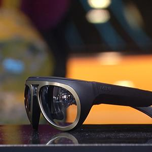 MINI Shows Off Augmented Reality Glasses