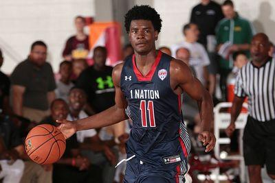Josh Jackson is the blue-chip recruit who could be a college superstar right now