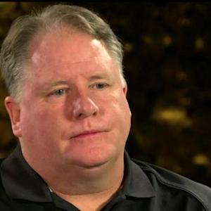 Philadelphia Eagles head coach Chip Kelly: We feel very confident about where we are