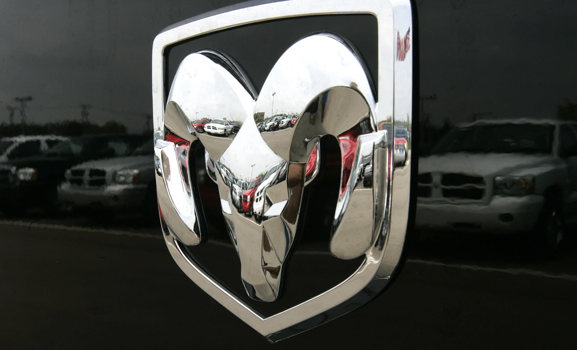 Chrysler to recall about 288K Ram pickup trucks