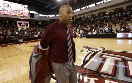 Jones lifts Troy past Mississippi State 56-53
