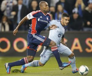Sporting KC reaches East finals with win
