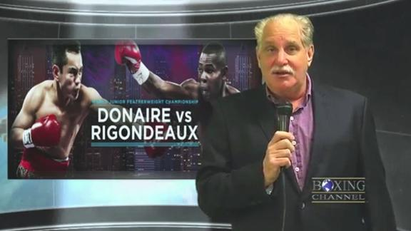 Nonito Donaire vs Guillermo Rigondeaux Full Preview with Al Bernstein's Keys to Victory