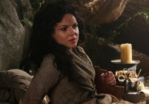 Once Upon a Time Recap: Evil Is as Evil Does — Plus: Here Comes [Spoiler]!