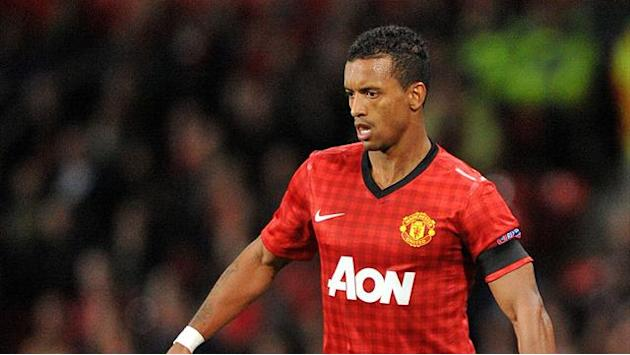 Premier League - Nani wants new Manchester United contract